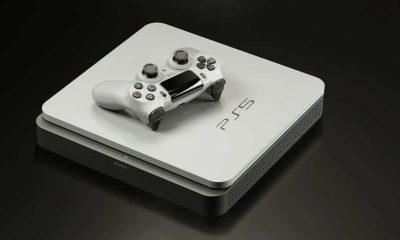 """PS5 será presentada el 3 de junio, pero Sony no contará todos sus """"secretos"""" 38"""