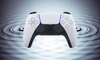 PS5 DualSense háptico vibración clima juegos