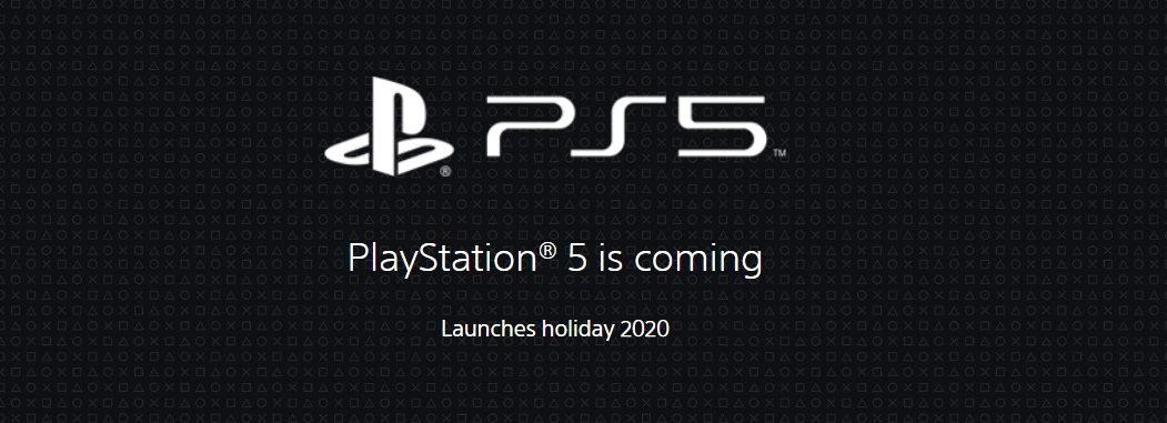 Sony confirma que PS5 llegará estas navidades, no habrá retrasos a pesar del COVID-19 30