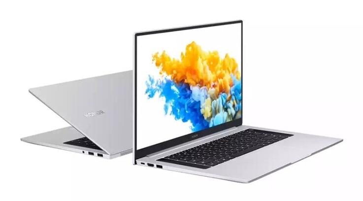 Huawei lanza sus nuevos portátiles MateBook y el Honor MagicBook Pro 40