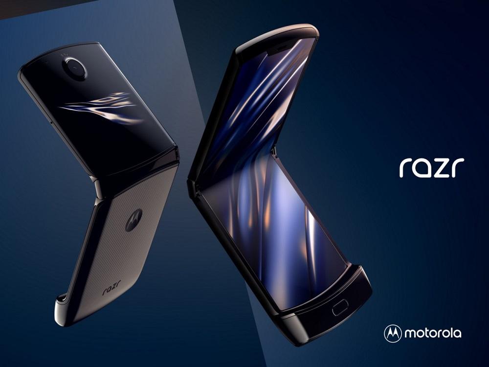 Motorola Razr 2 en septiembre: más potente y equilibrado 34