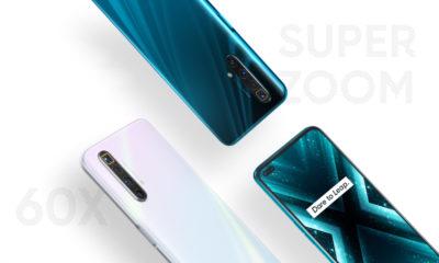 Realme X3 SuperZoom precio