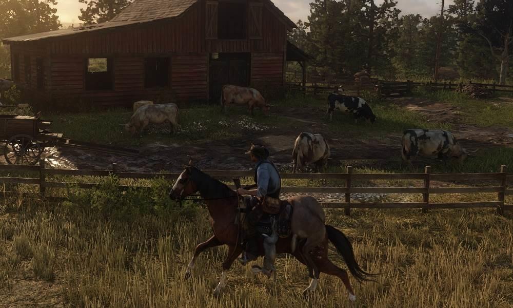 Red Dead Redemption 2 para PC sigue siendo un quebradero de cabeza 29