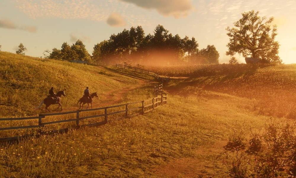 Red Dead Redemption 2 para PC sigue siendo un quebradero de cabeza 27
