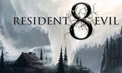 Resident Evil 8 llegará entre enero y marzo de 2021 1