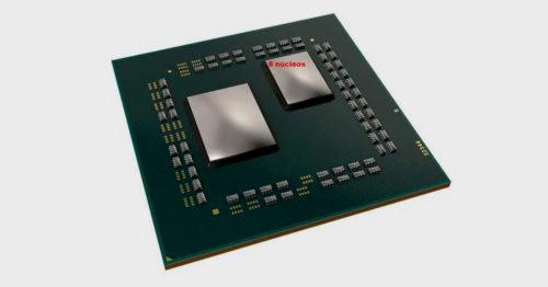 Ryzen 7 3750X y Ryzen 7 3850X: la respuesta de AMD a los nuevos Intel Comet Lake-S 40