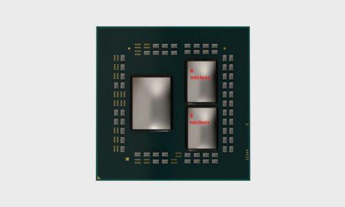 Ryzen 7 3750X y Ryzen 7 3850X: la respuesta de AMD a los nuevos Intel Comet Lake-S 42