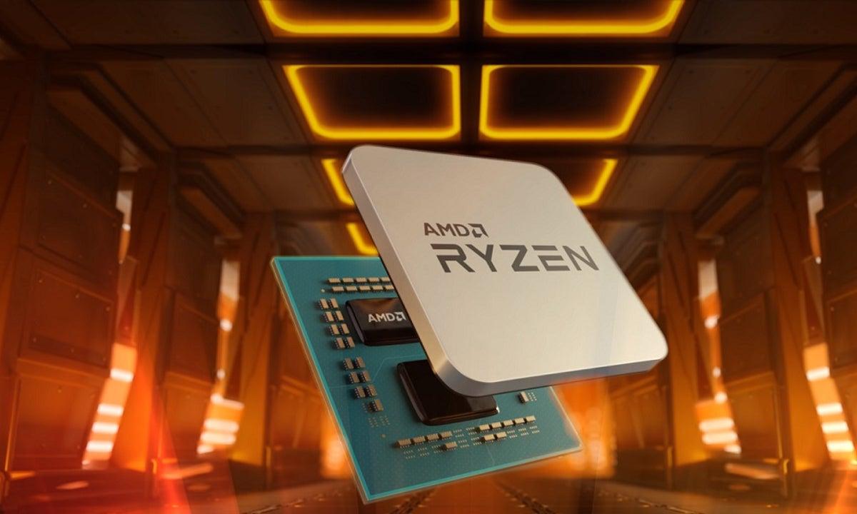 El Ryzen 9 3900 XT alcanzará los 4,8 GHz con un núcleo activo 31
