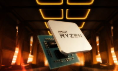 El Ryzen 9 3900X baja de precio: 12 núcleos y 24 hilos con un valor muy competitivo 57