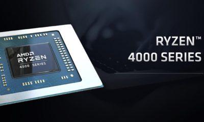 Ryzen 7 4700G