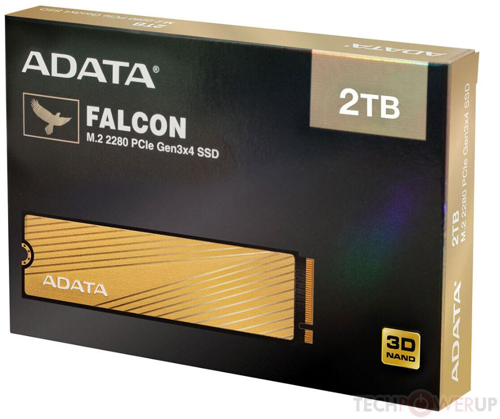 Nuevos SSD NVMe de HP y ADATA confirman el liderazgo del almacenamiento sólido 31