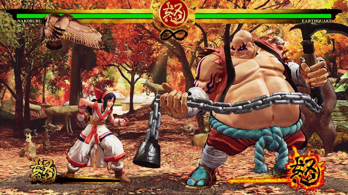 Samurai Shodown Collection gratis a partir del 11 de junio en Epic Games Store 32