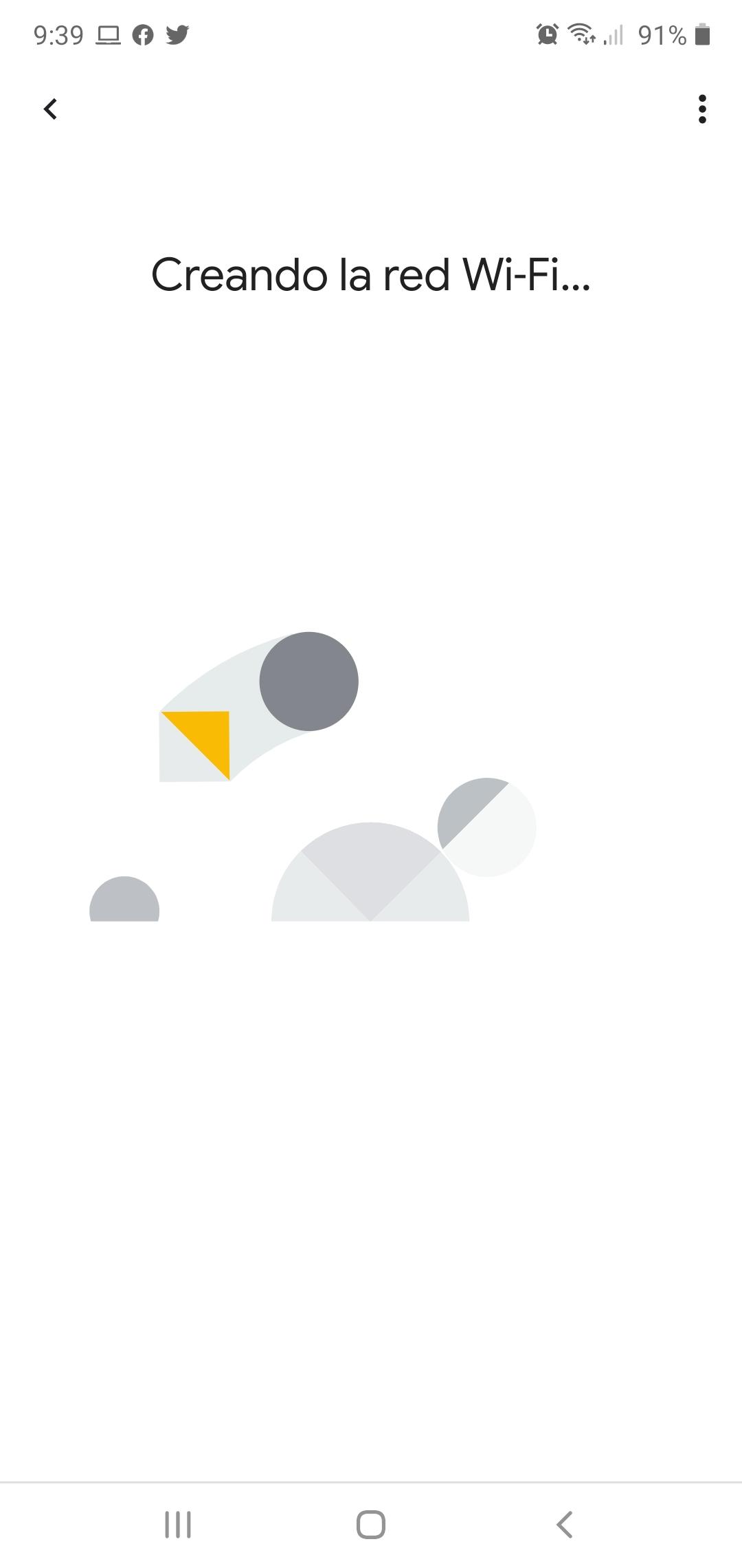 Google Nest Wifi, análisis: estilo y conectividad en casa 50