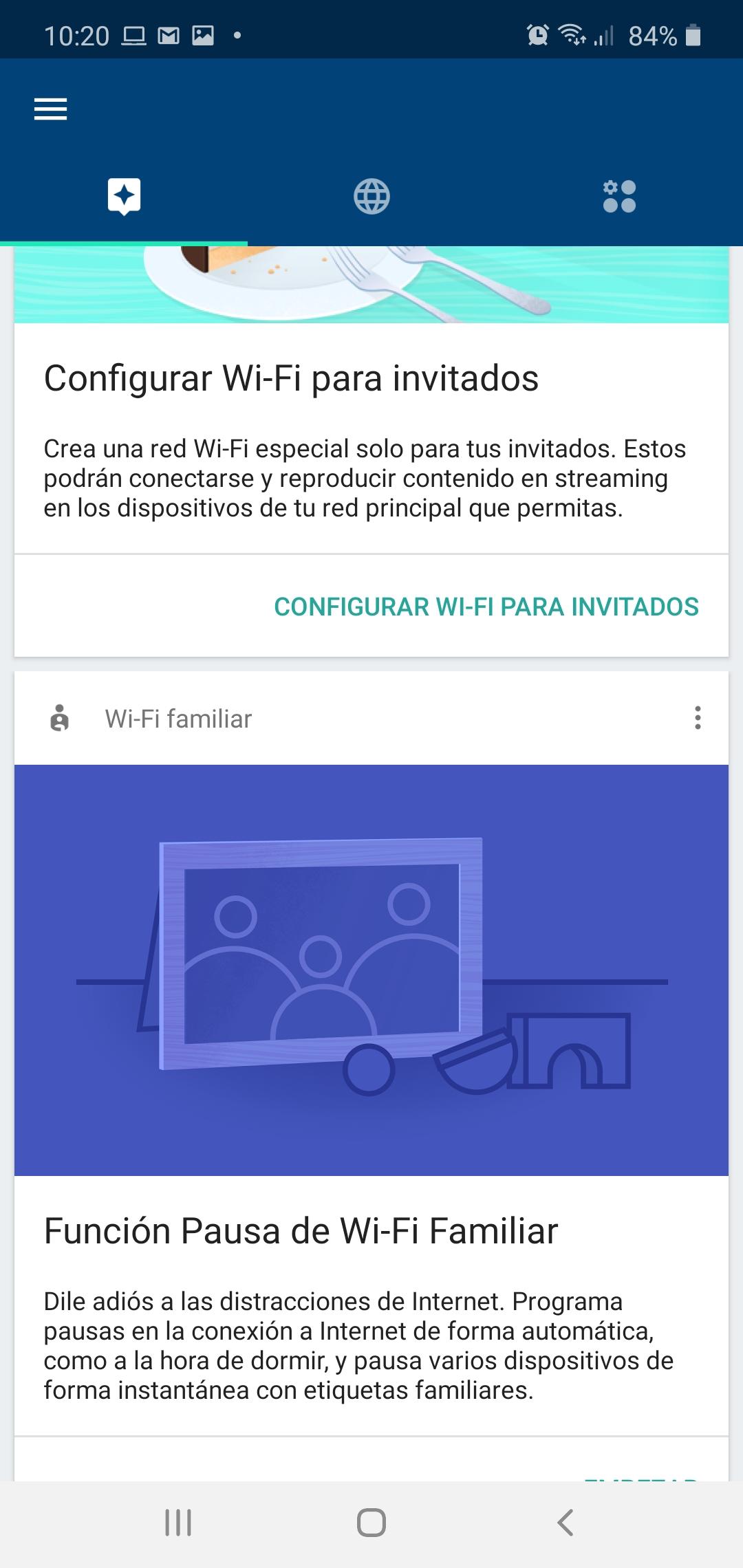 Google Nest Wifi, análisis: estilo y conectividad en casa 54