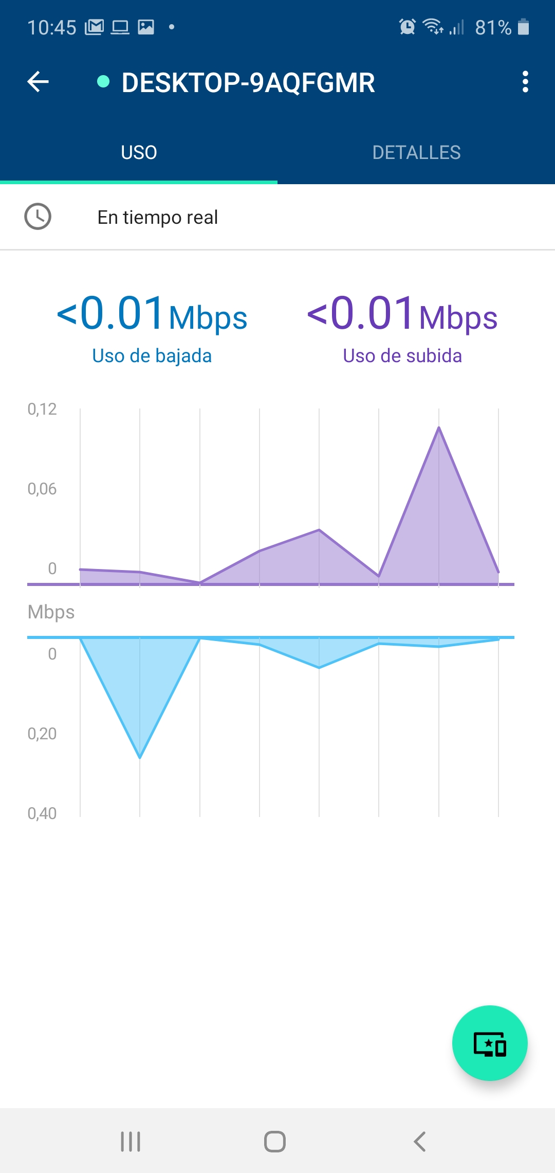 Google Nest Wifi, análisis: estilo y conectividad en casa 56