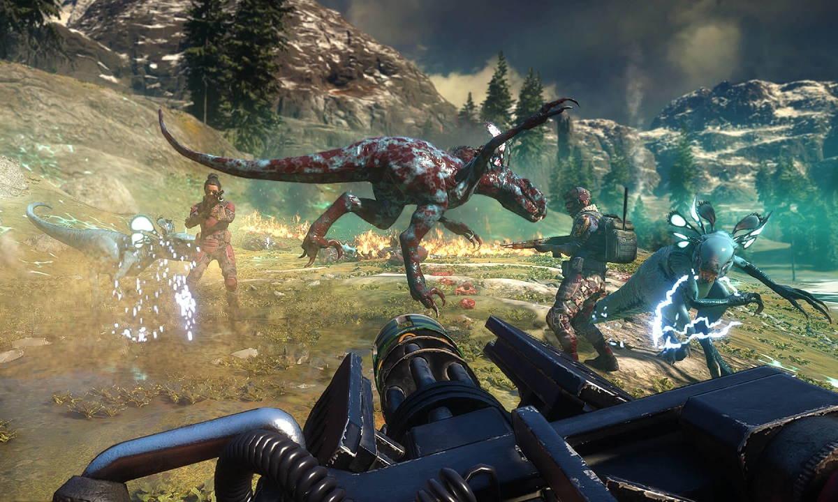 Requisitos de Second Extinction, el primer juego intergeneracional que llegará a Xbox One, PC y Xbox Series X 30