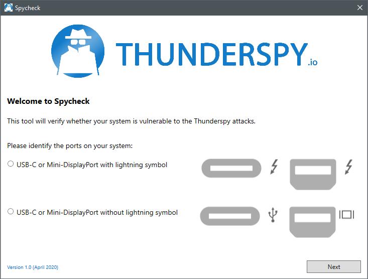 Un fallo de seguridad en Thunderbolt compromete millones de máquinas ¡Comprueba si te afecta! 29