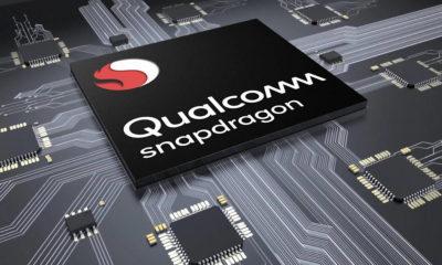 Filtradas las posibles especificaciones del Snapdragon 875 53