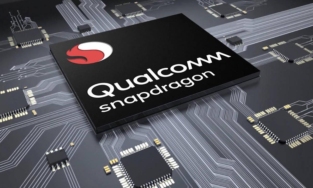 Filtradas las posibles especificaciones del Snapdragon 875 28