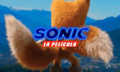 Sonic la película 2