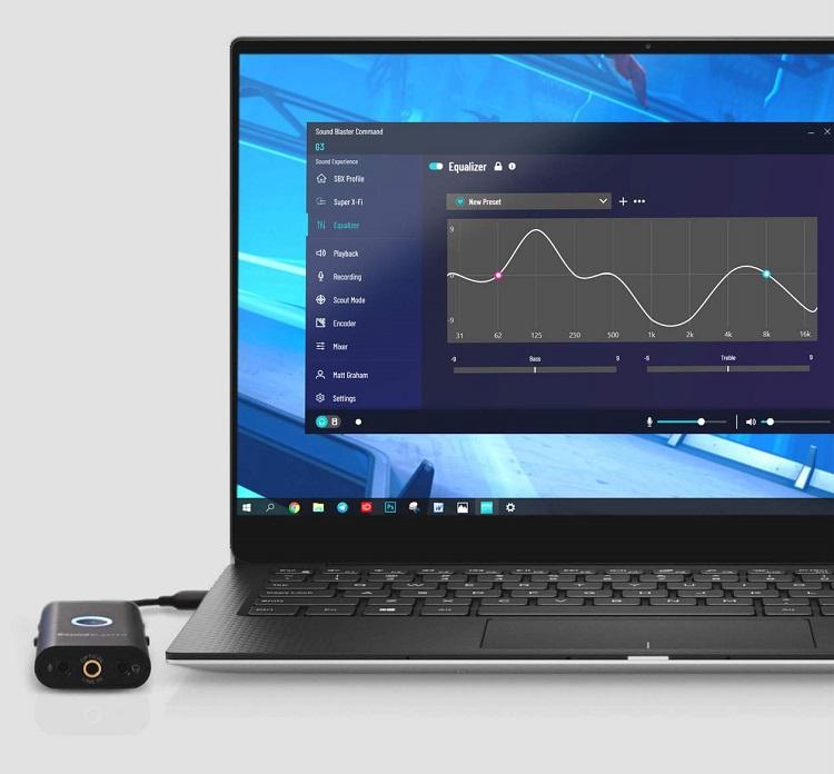 Sound Blaster G3, análisis: sonido 5.1 de calidad en cualquier dispositivo 36