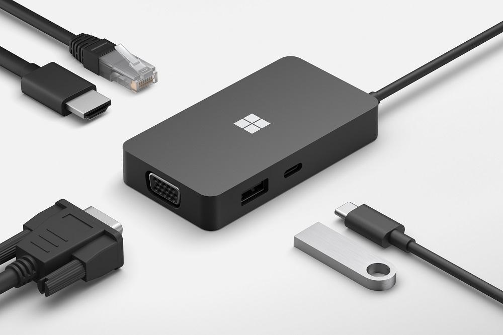 Microsoft presenta los Surface Go 2 y Surface Book 3, y anuncia nuevos accesorios 37