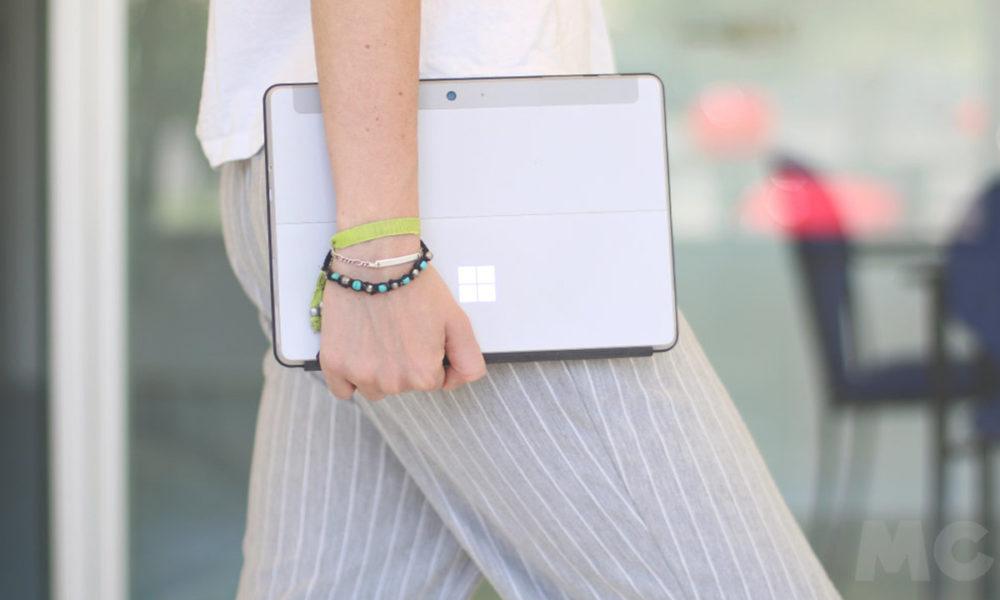 Surface Go 2 LTE pasa por la FCC y apunta a lanzamiento inminente 29