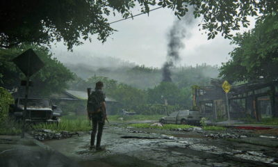 The Last of Us Part II a través de su jugabilidad: en los zapatos de Ellie 55