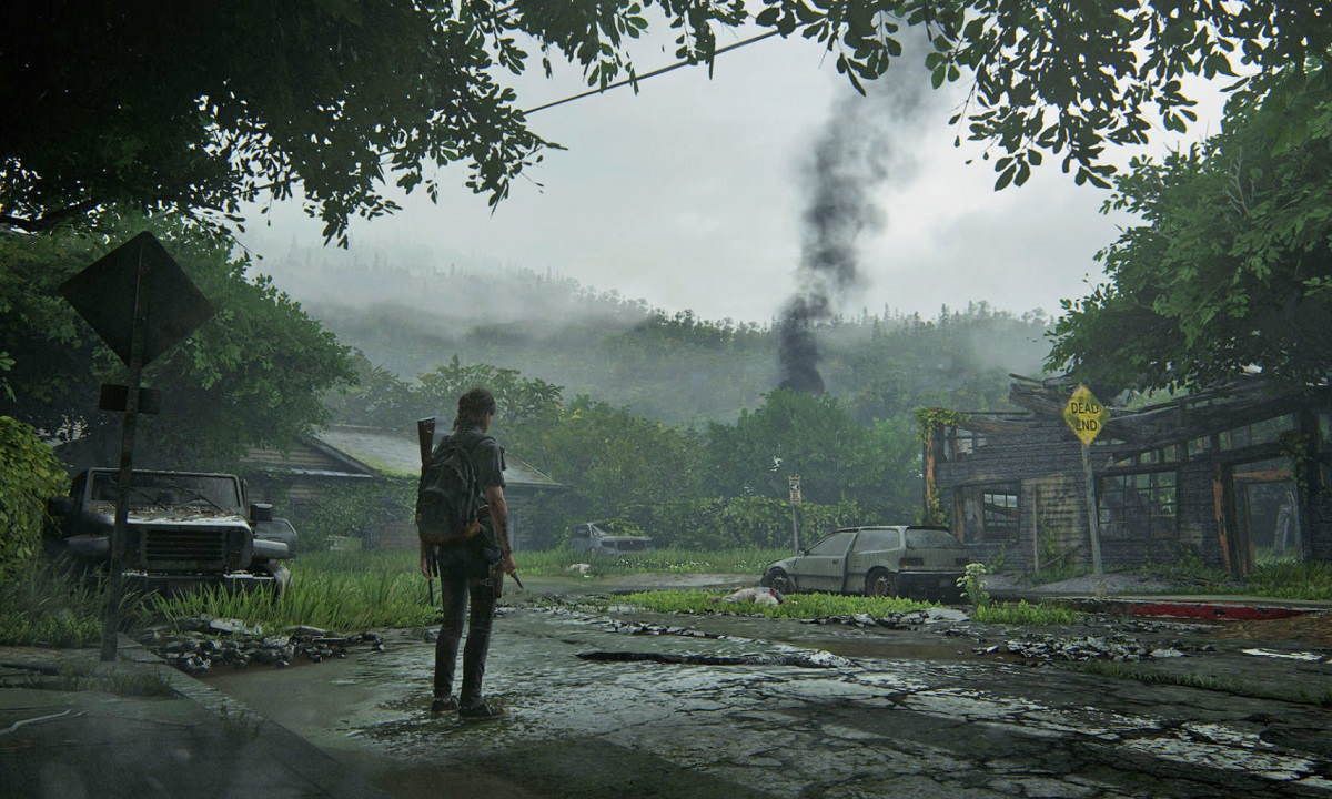 The Last of Us Part II a través de su jugabilidad: en los zapatos de Ellie 36