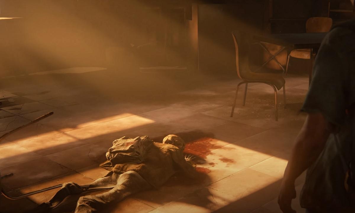 The Last of Us Parte II: nuevo tráiler centrado en su modo historia 28