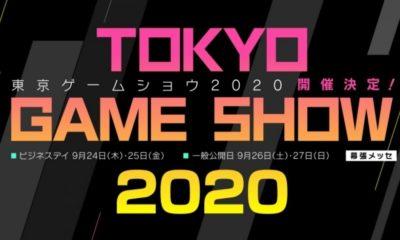 El Tokyo Game Show 2020 ha sido cancelado por el COVID-19 72