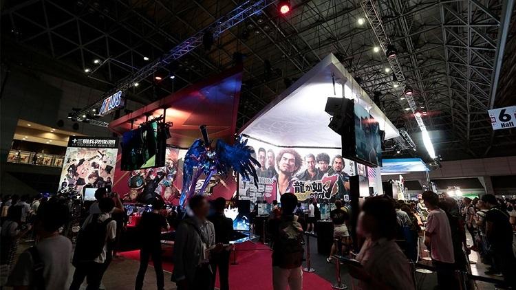 El Tokyo Game Show 2020 ha sido cancelado por el COVID-19 33