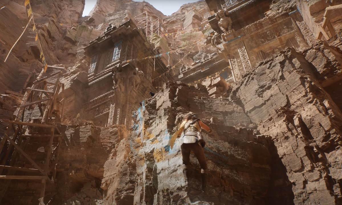 """Tres """"secretos"""" sobre PS5 y Xbox Series X que confirmó el Unreal Engine 5 29"""