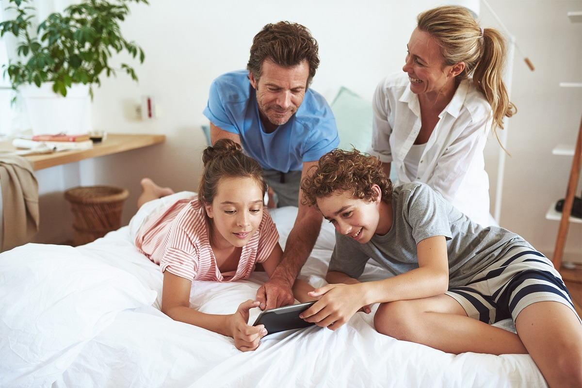 ¿Qué es Wi-Fi 6 y por qué lo necesitas? 31