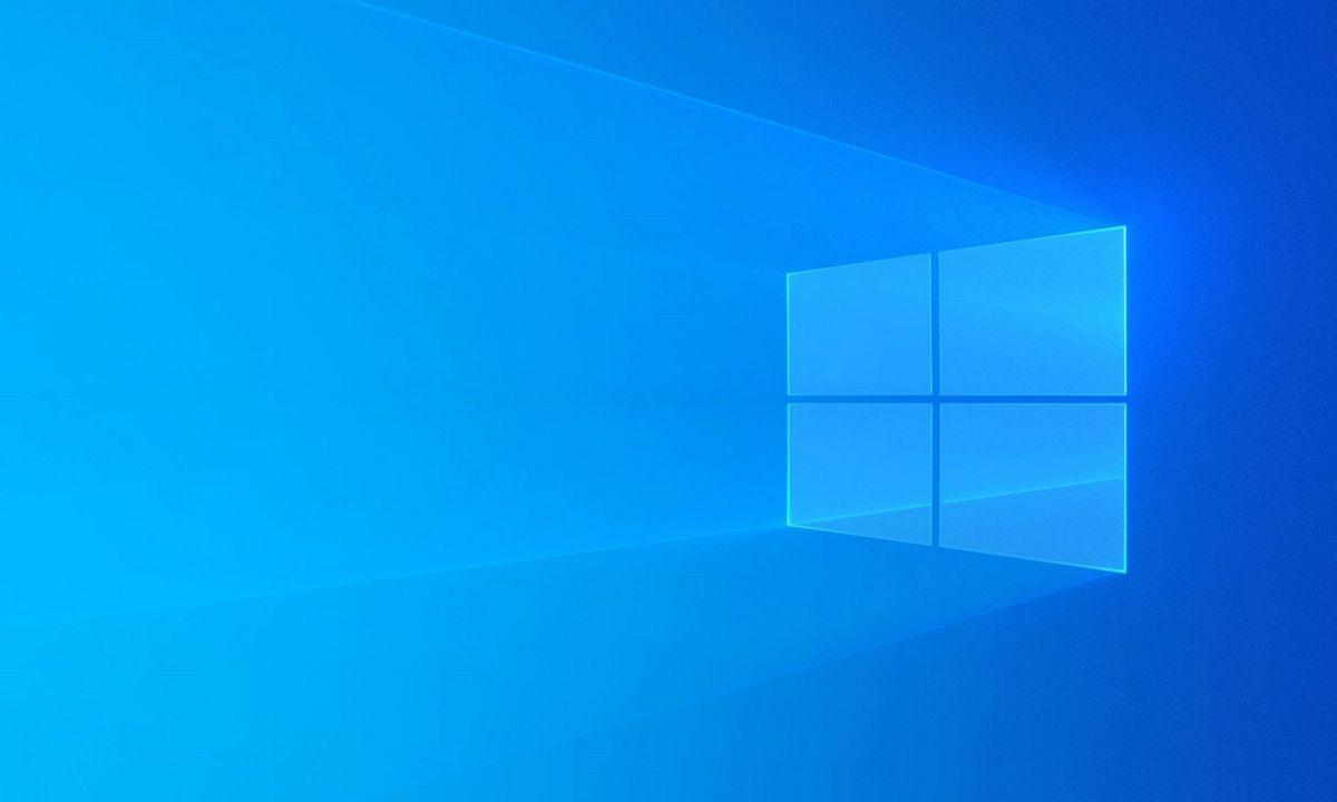 Windows 10 2009