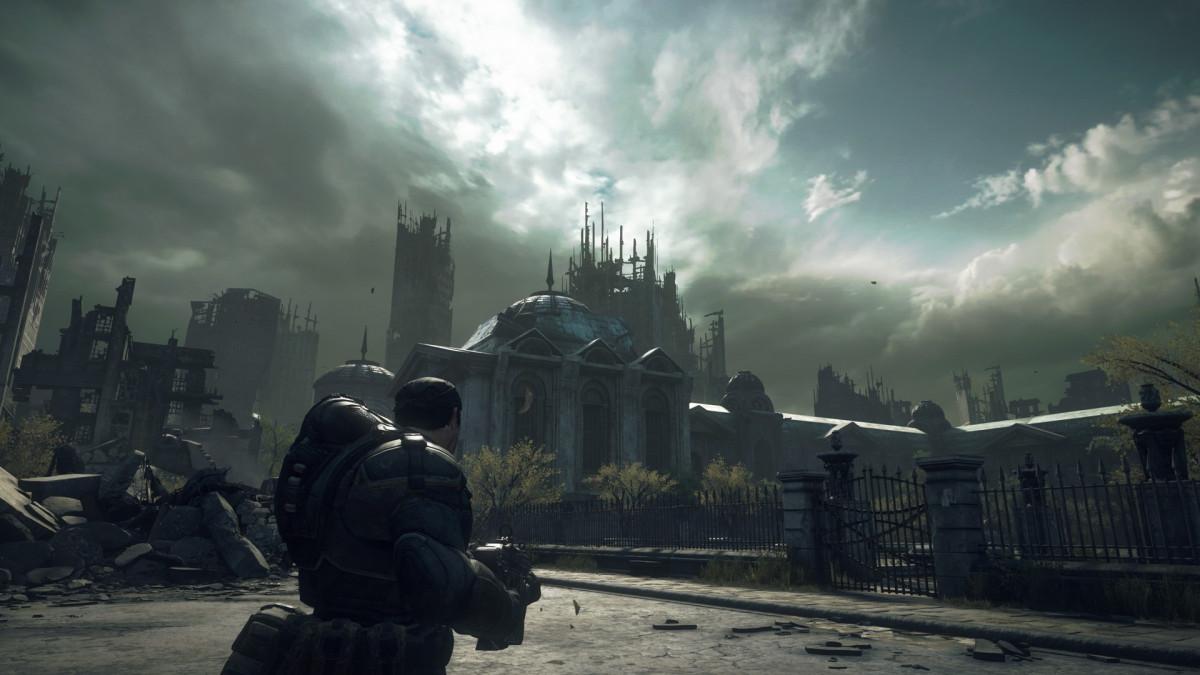 Xbox Series X mejorará juegos de Xbox One: hasta 120 FPS y HDR 33