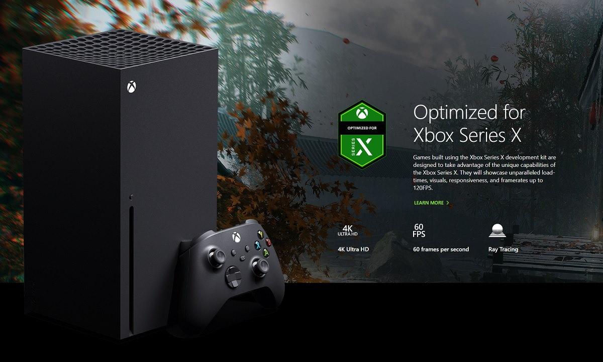 Nuestros lectores opinan: Xbox Series X y sus primeros juegos mejorados 32