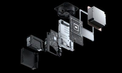Xbox Series X mejorará juegos de Xbox One: hasta 120 FPS y HDR 5