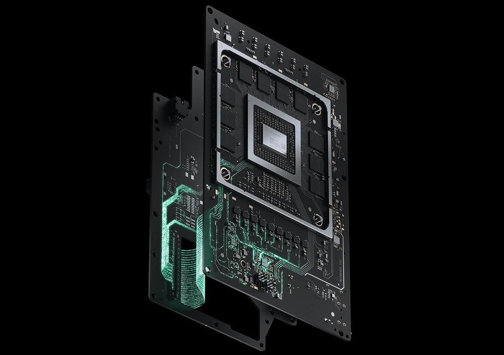 Xbox Series S no ha sido descartada, superará a Xbox One X y será más barata 35