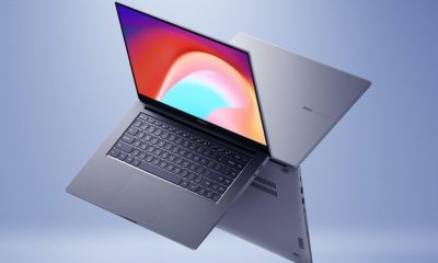 Xiaomi apuesta por AMD para el RedmiBook 16 7