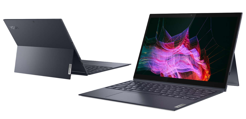 Lenovo presenta el Yoga Duet 7i, un detachable muy atractivo que apunta al Surface Pro 31