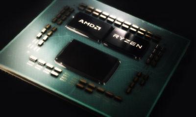 Ryzen 7 3750X y Ryzen 7 3850X: la respuesta de AMD a los nuevos Intel Comet Lake-S 43