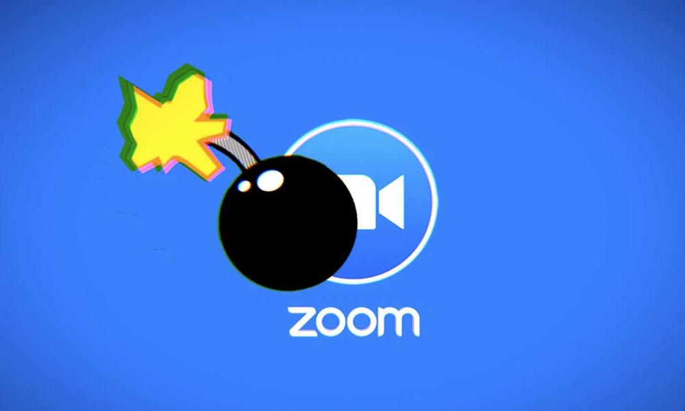 Zoom podrá espiarte si no pasas por caja
