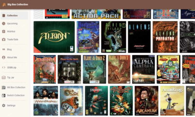 Big Box Collection o cómo revivir la gloria de los juegos en formato físico 32