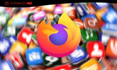 Aplicaciones web de escritorio con Firefox