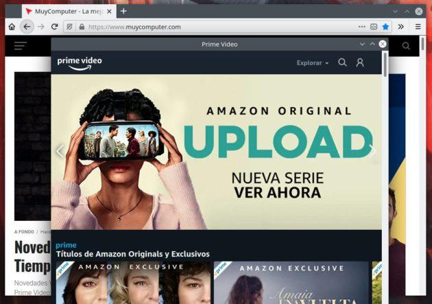 Cómo crear aplicaciones web de escritorio con Firefox 42