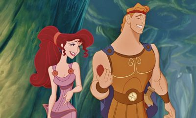Hércules será la próxima película de acción real de Disney 48