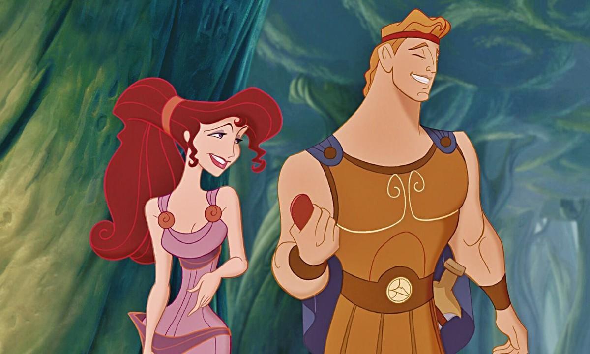 Hércules será la próxima película de acción real de Disney 27