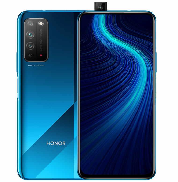 Honor X10, 5G y 90 Hz para todos los públicos 31