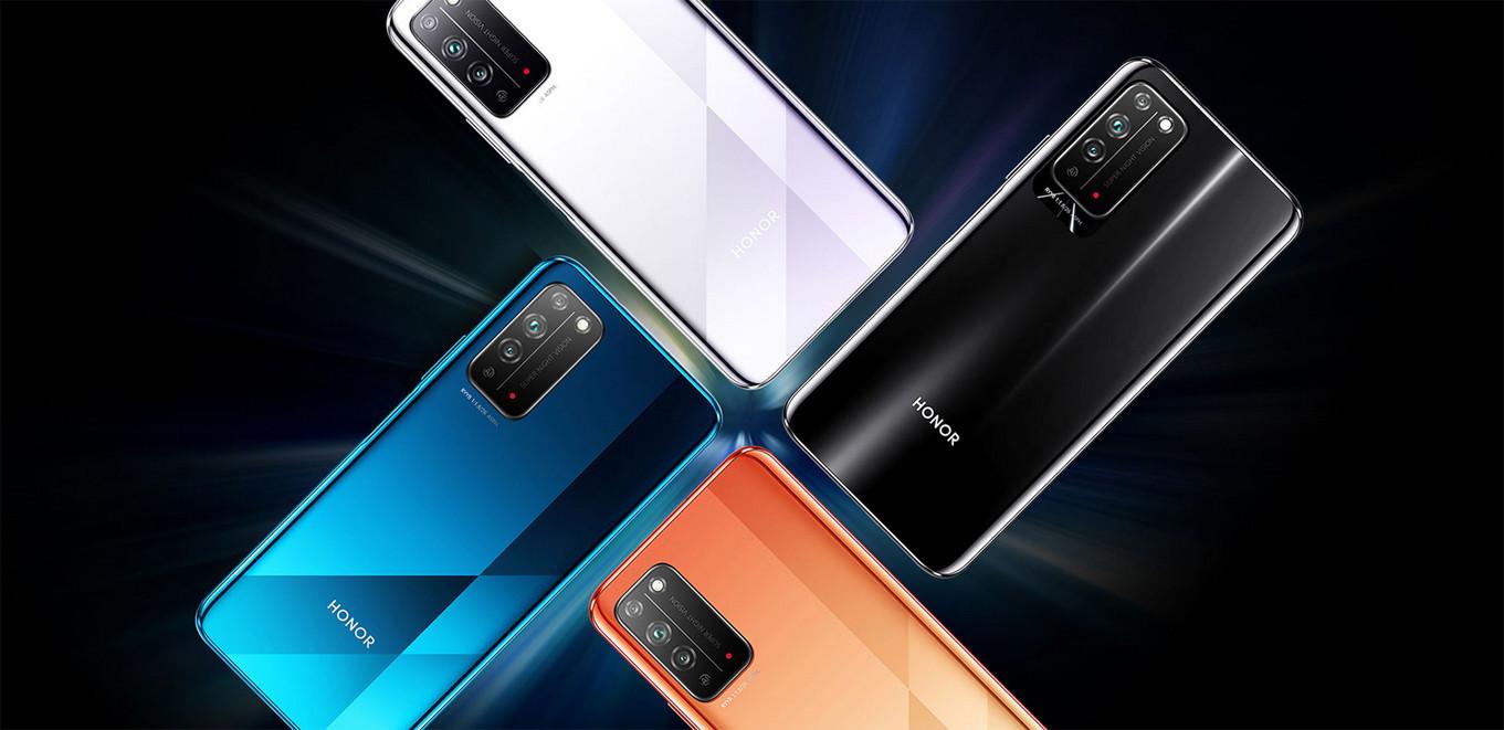 Honor X10, 5G y 90 Hz para todos los públicos 33